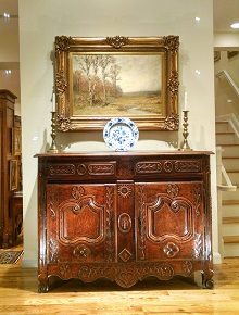 Find These Items in the Armoire Gallery